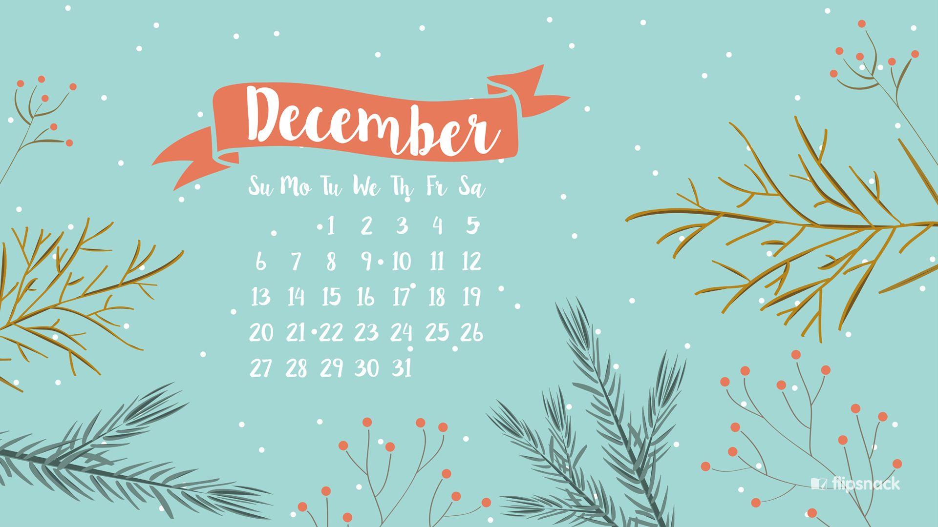 December Wallpapers   Top December Backgrounds   WallpaperAccess 1920x1080