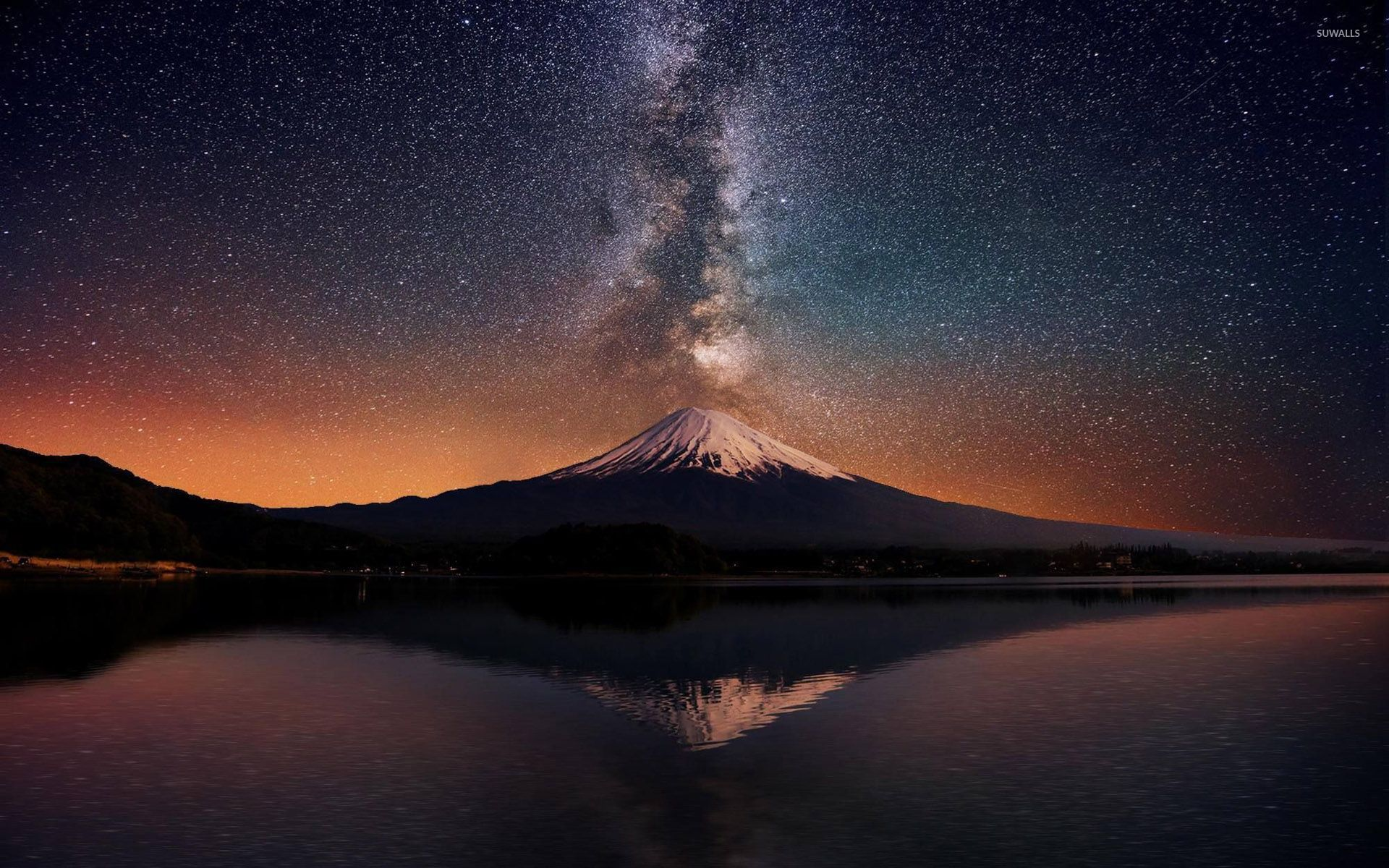 Mount Fuji wallpaper   Nature wallpapers   26726 1920x1200