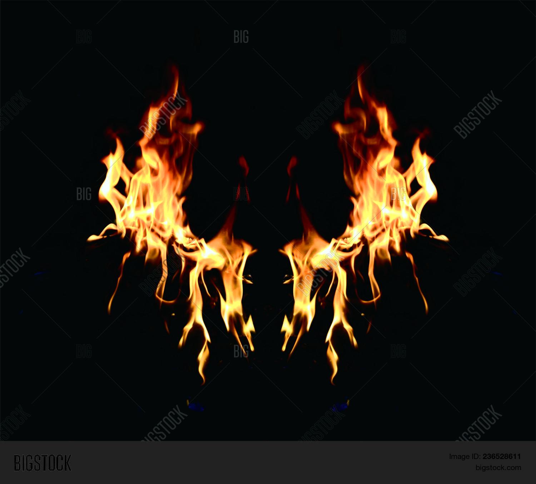 Background Fire Image Photo Trial Bigstock 1500x1354