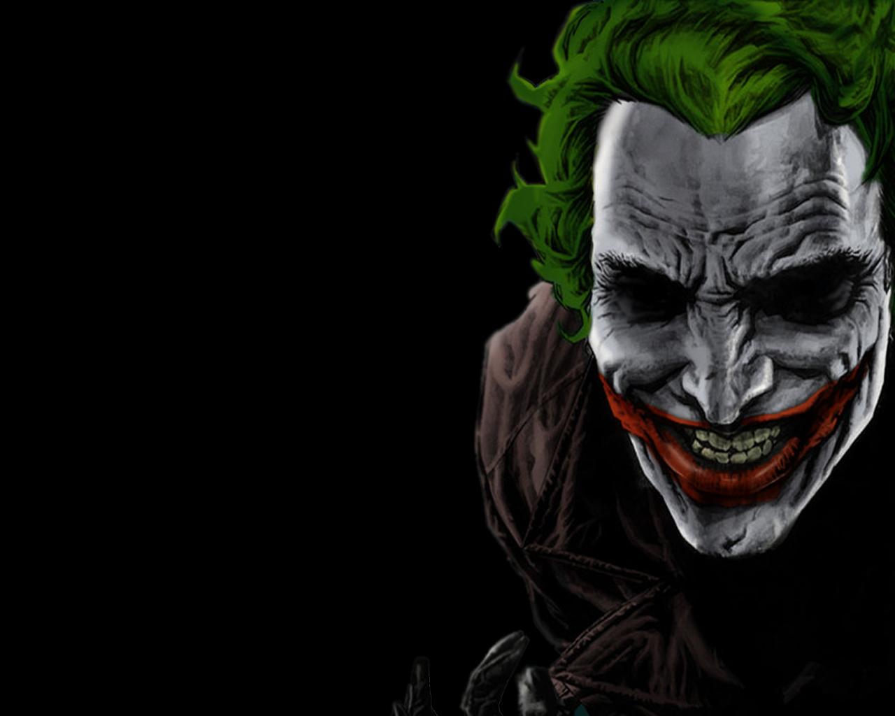 joker   the joker Wallpaper fanpopcom 1280x1024