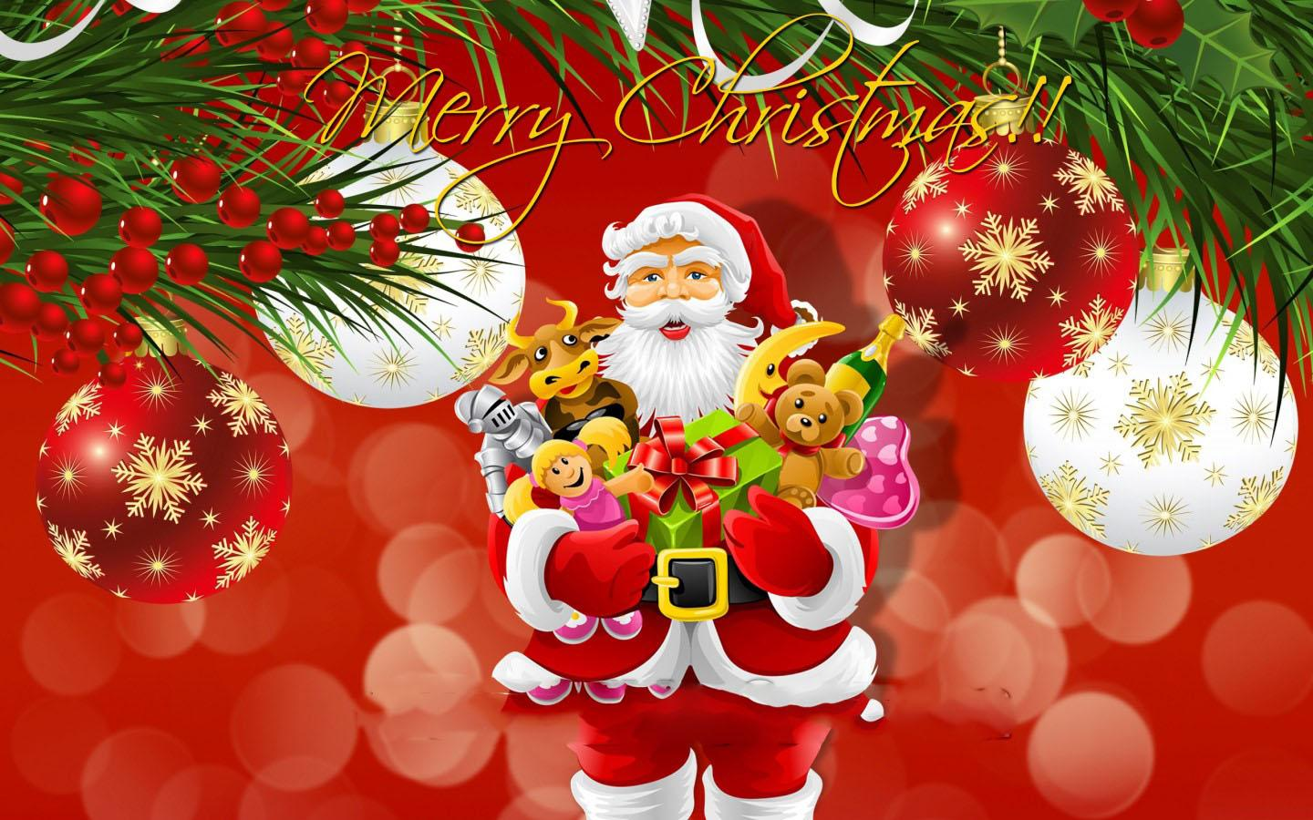 Merry Christmas wallpaper   Android Apps on Google Play 1440x900