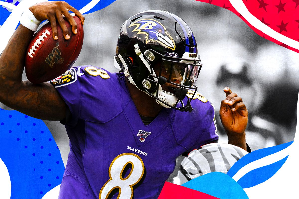 Which NFL teams goofed the most by not drafting Lamar Jackson in 1200x800