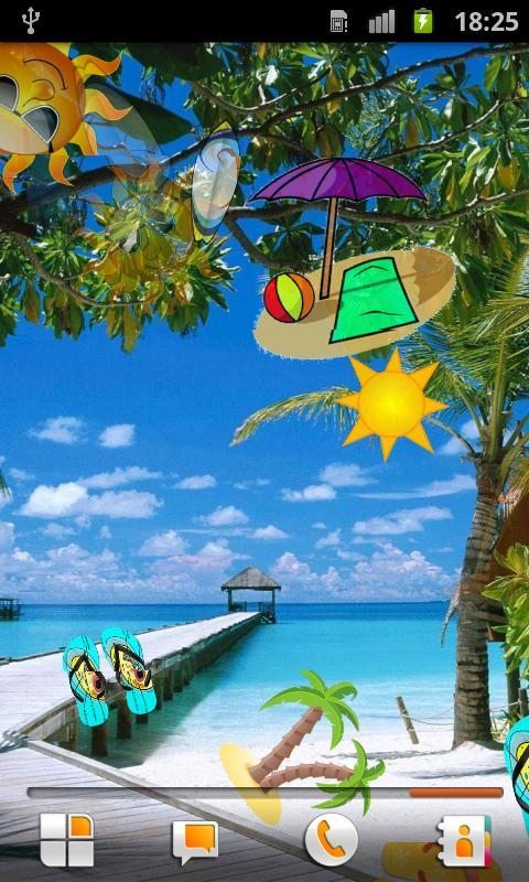 49+ Google Summer Wallpaper on WallpaperSafari