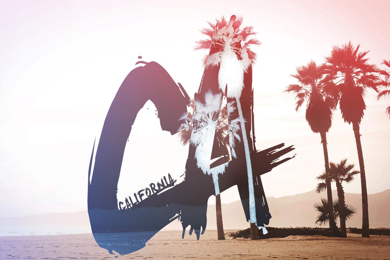 california Love Wallpaper Tumblr : california Palm Trees Wallpaper - WallpaperSafari