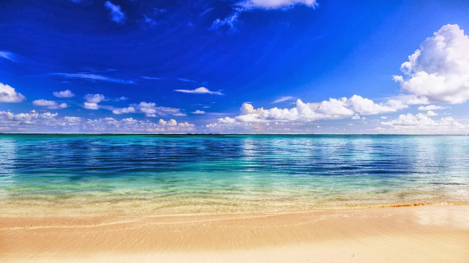 blue water white sand beach hd wallpapers 1080p 1600x900