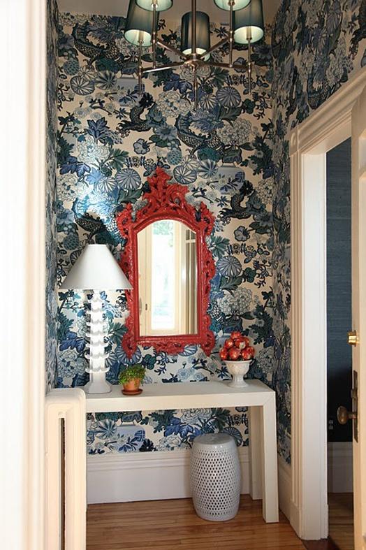 Chiang Mai Dragon wallpaper Home Decor Design Pinterest 524x787