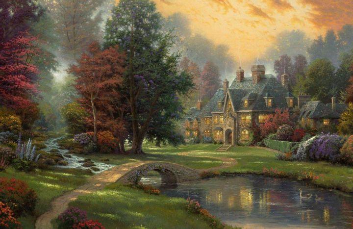Landscape Wallpaper 720x467