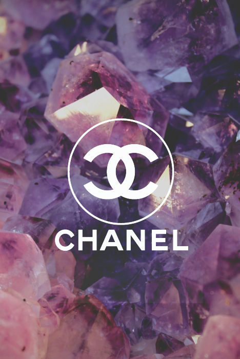 quotes weird hipster Grunge punk logo pastel chanel crystals trademark 468x700