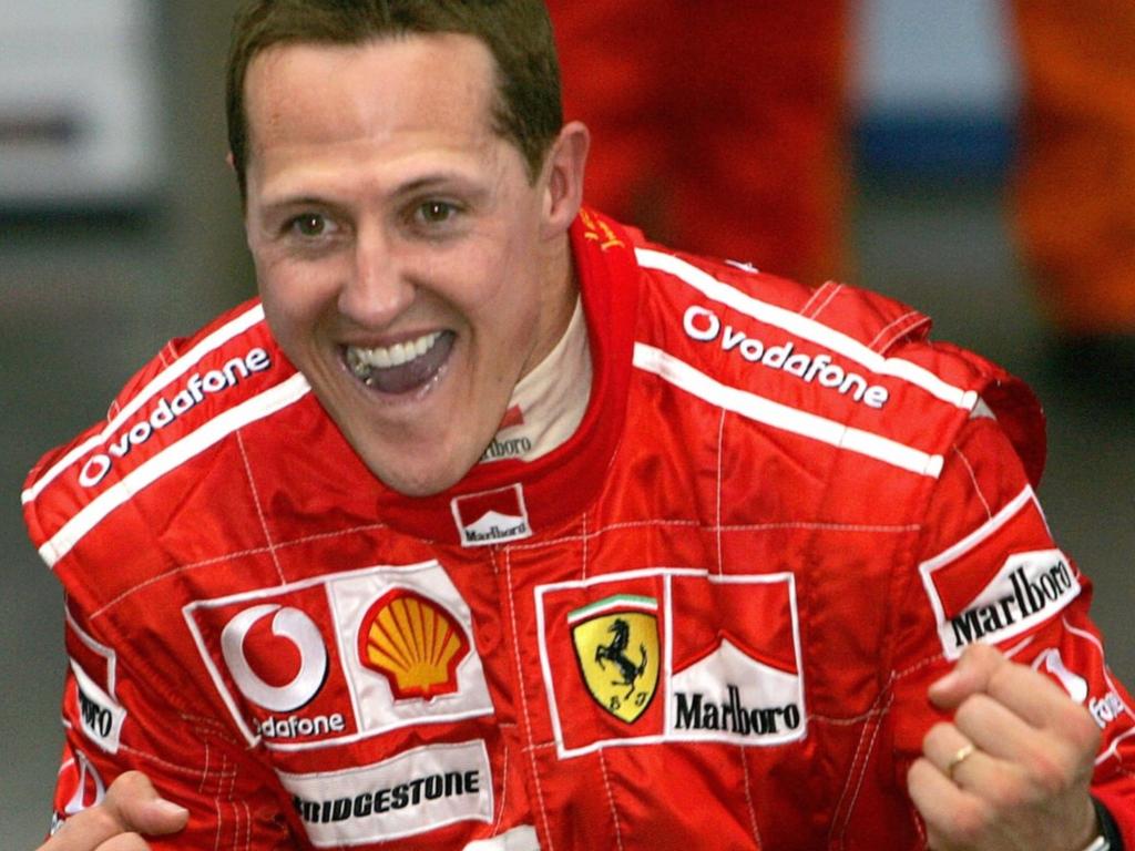 Michael Schumacher Michael Schumacher 1024x768