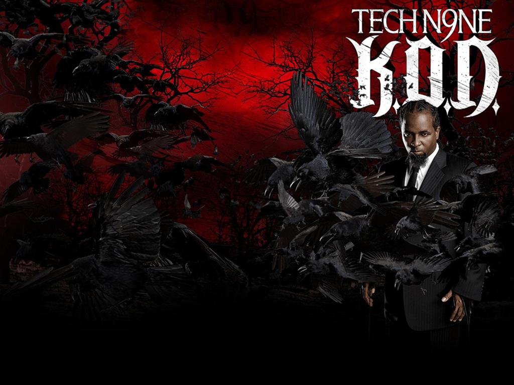 Tech N9ne Kod