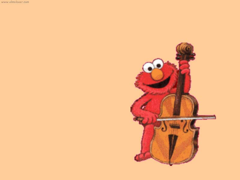 Elmo Wallpaper 25583486 800x600