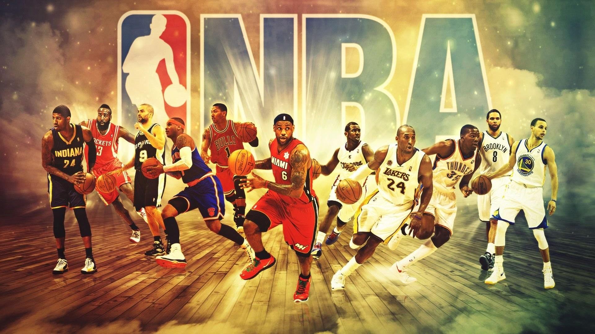 NBA Wallpaper HD 2020 Basketball Wallpaper 1920x1080