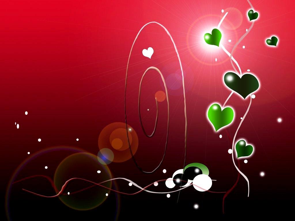 Desktop Wallpaper Valentine Celebration by 1024x768