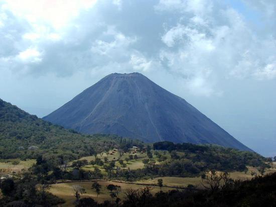 of santa ana volcano santa ana tripadvisor santa ana volcano volcan 550x412