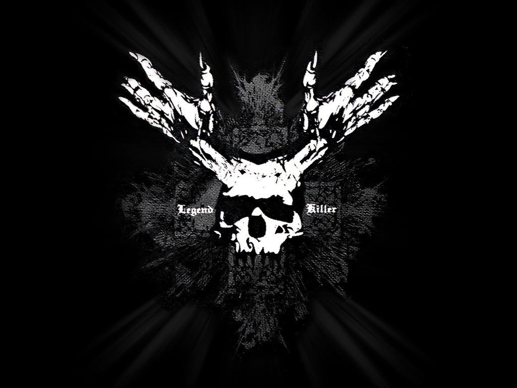 top new wallpapers Wallpaper Of A Skull 1024x768
