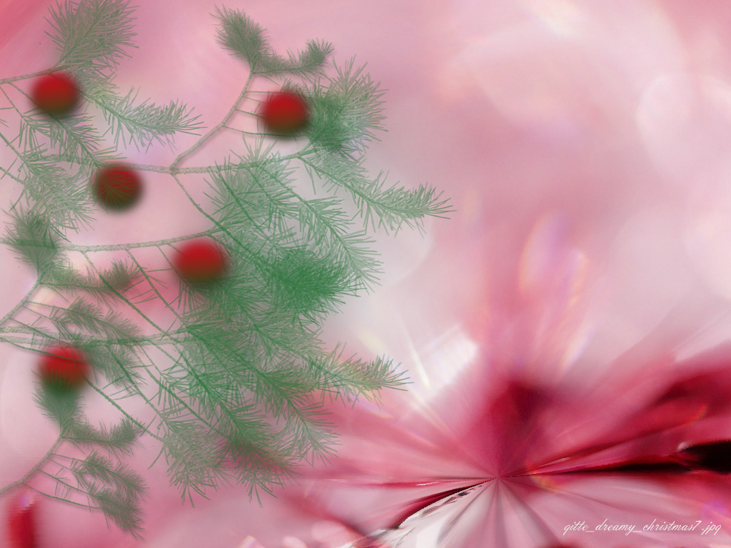 Christmas   Pink Wallpaper   Christian Wallpapers and Backgrounds 1024x768