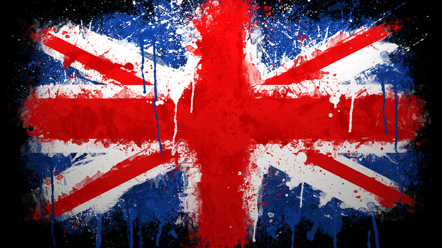 Union Jack Wallpaper by anonymouscreative on deviantART 900x506