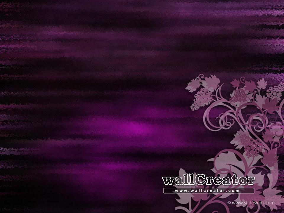 Purple Love Wallpaper: Purple Love Wallpaper