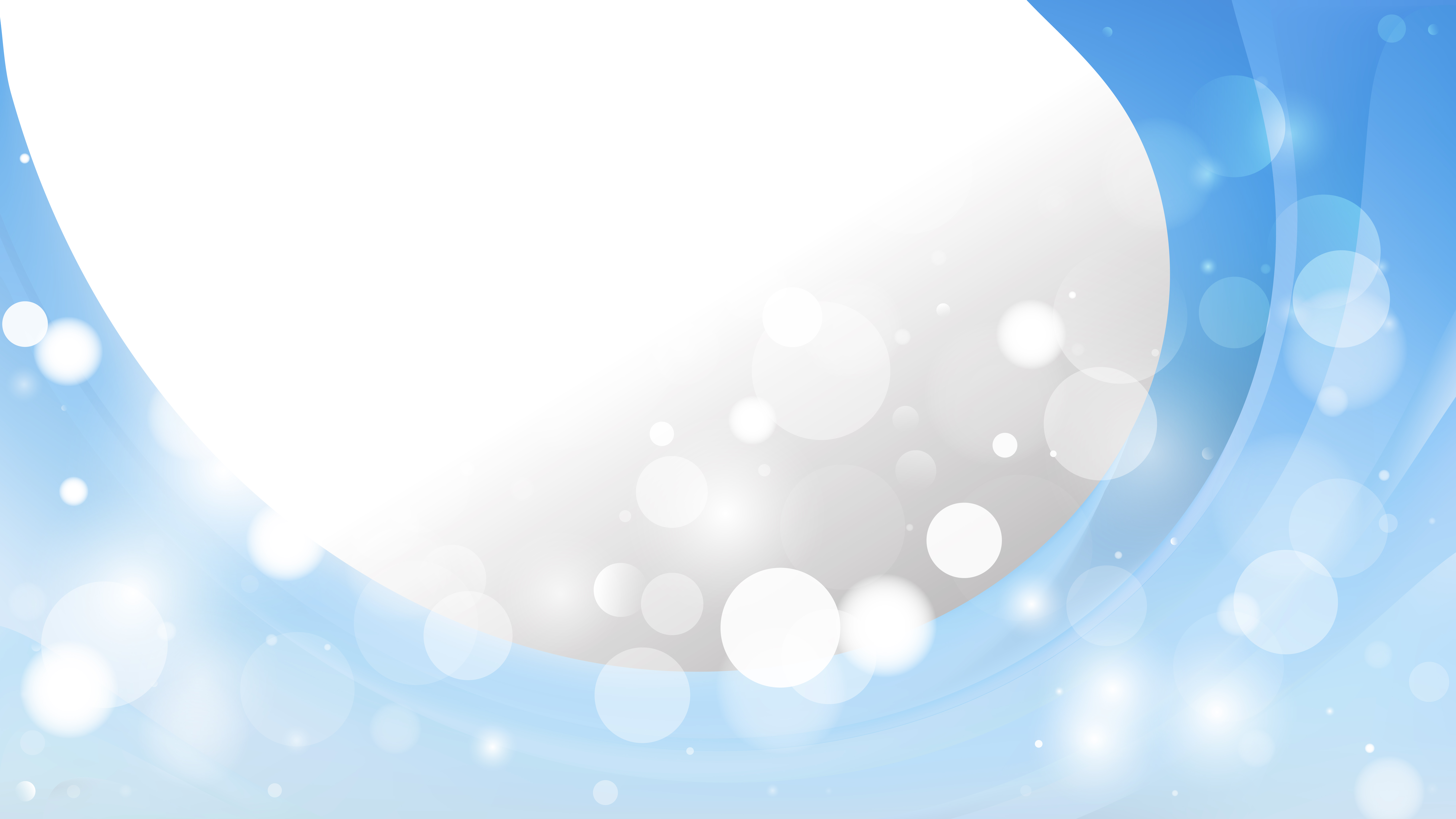 Light Blue Business Background Template Vector Illustration 8000x4500