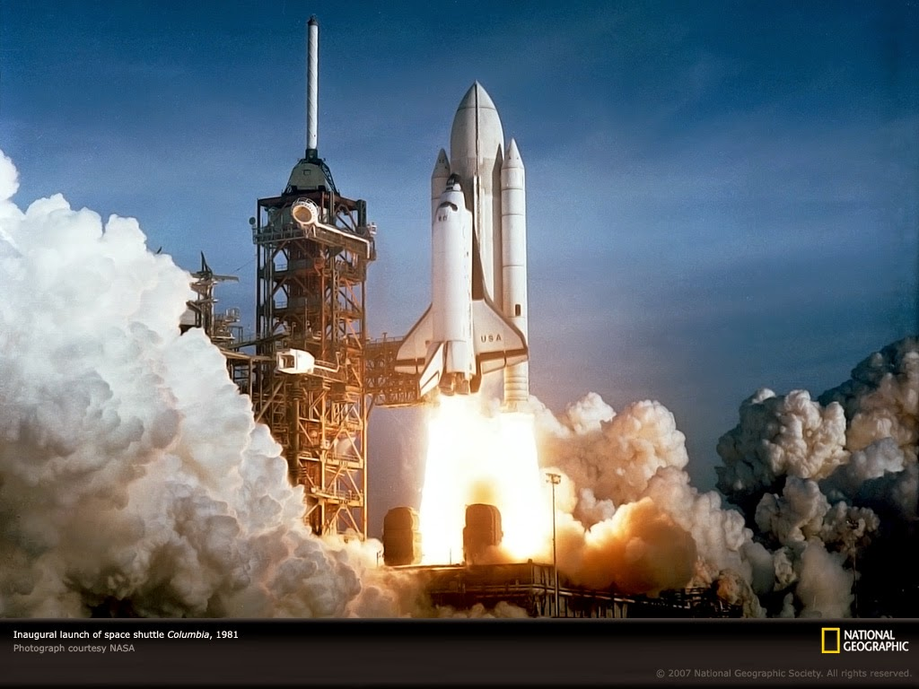 Space Shuttle Wallpaper Space Wallpaper 1024x768