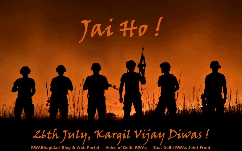 20 Best Kargil Vijay Diwas 2018 Wish Pictures And Photos 1000x625