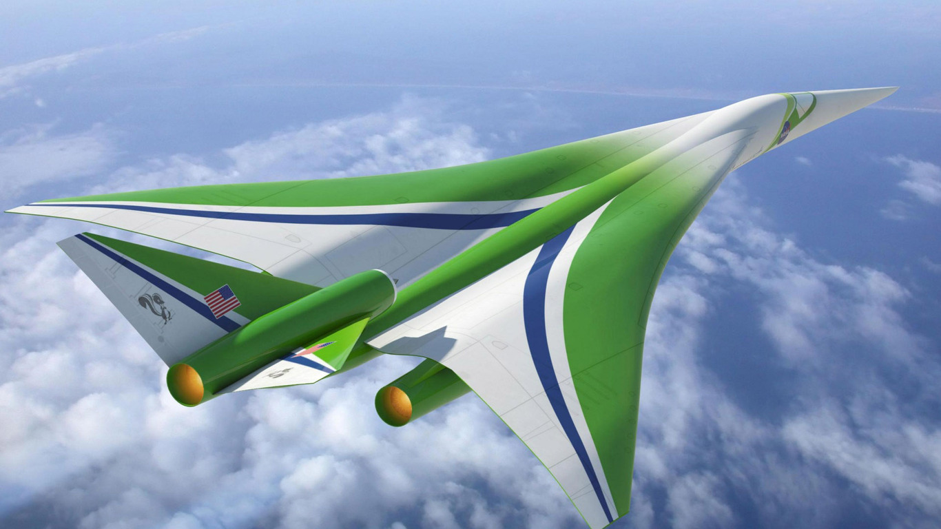 Lockheed Martin future concept wallpaper 12880 1366x768