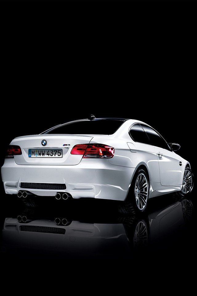 Bmw M3 cars wallpaper for iPhone download 640x960