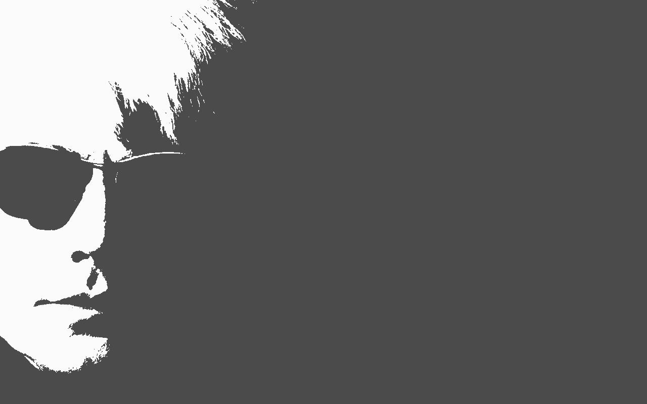 Andy Warhol gray   Andy Warhol Wallpaper 109422 1280x800