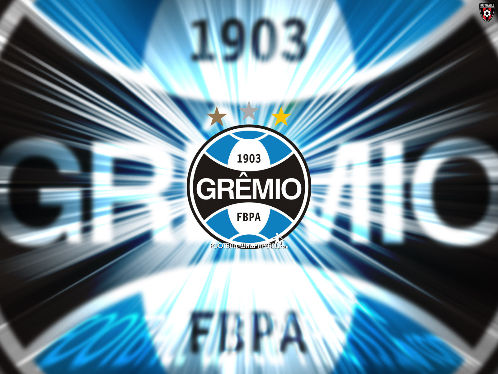 Gremio Wallpaper 1   Football Wallpapers 1600x1200
