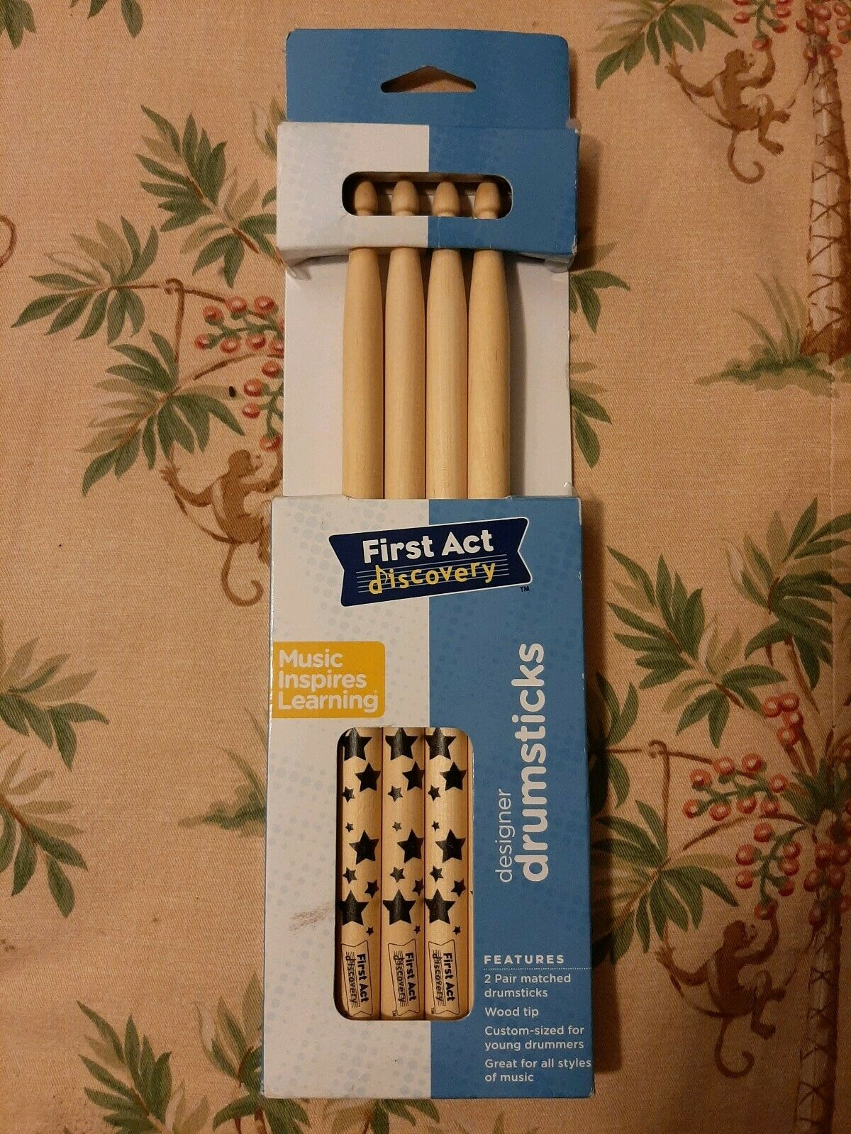First Act Find offers online and compare prices at Storemeister 1200x1600