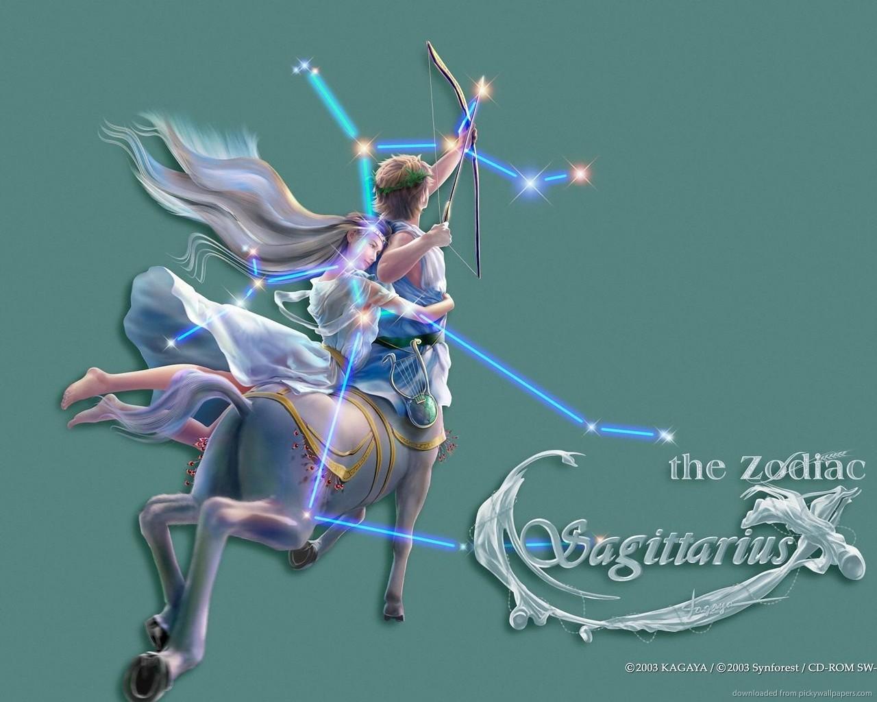 Sagittarius Wallpaper 11861 Hd Wallpapers in Zodiac   Imagescicom 1280x1024