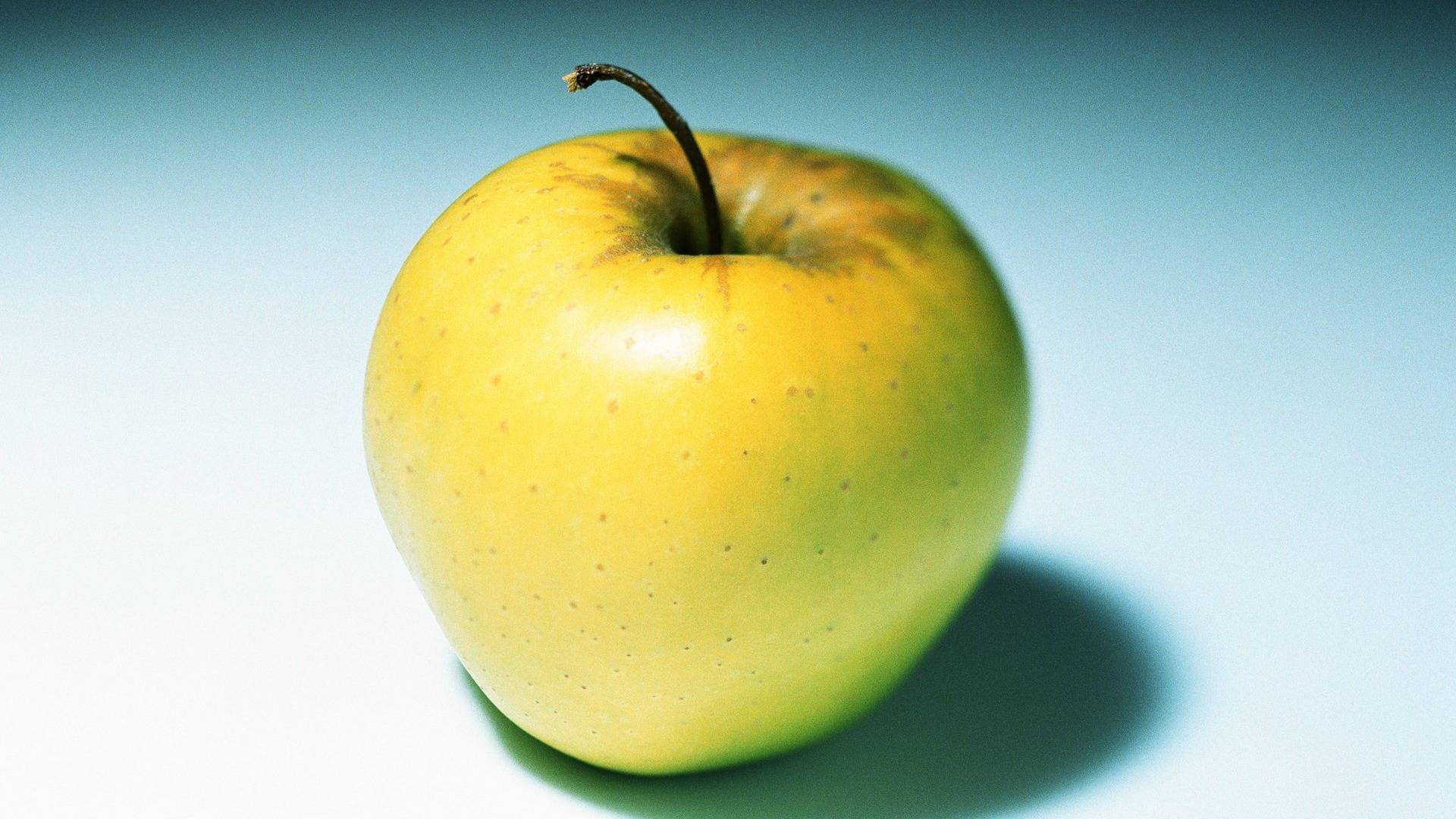 green apple Fruit Photography Golden Delicious apple 1920x1080