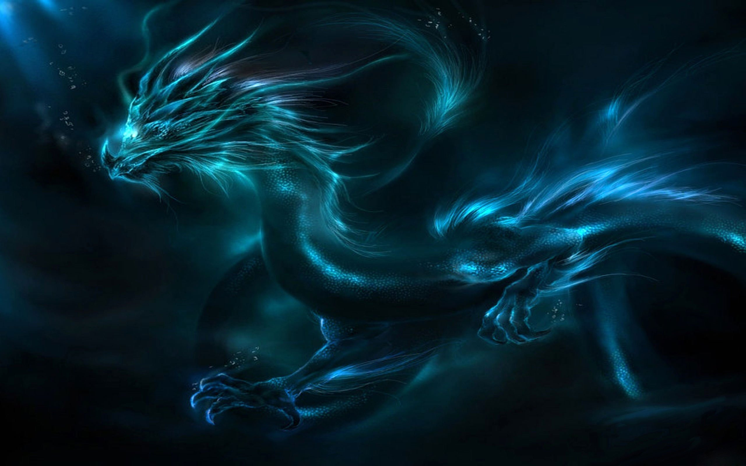 HD Dragon Wallpaper for computer With Resolutions 25601600 Pixel 2560x1600