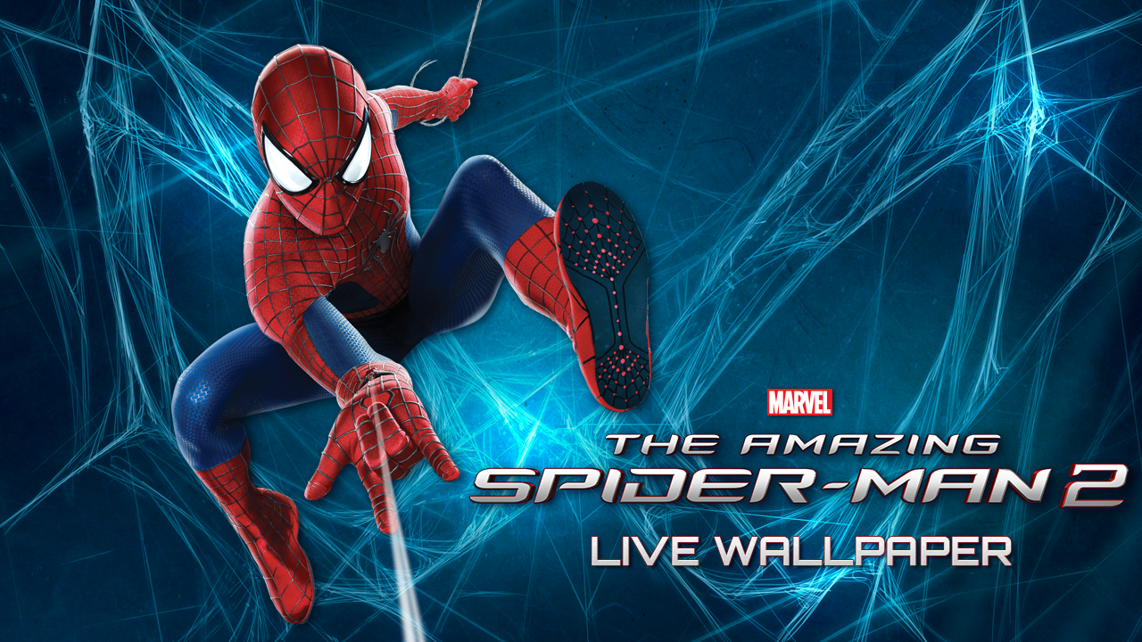 The Amazing Spider Man Download Play Store