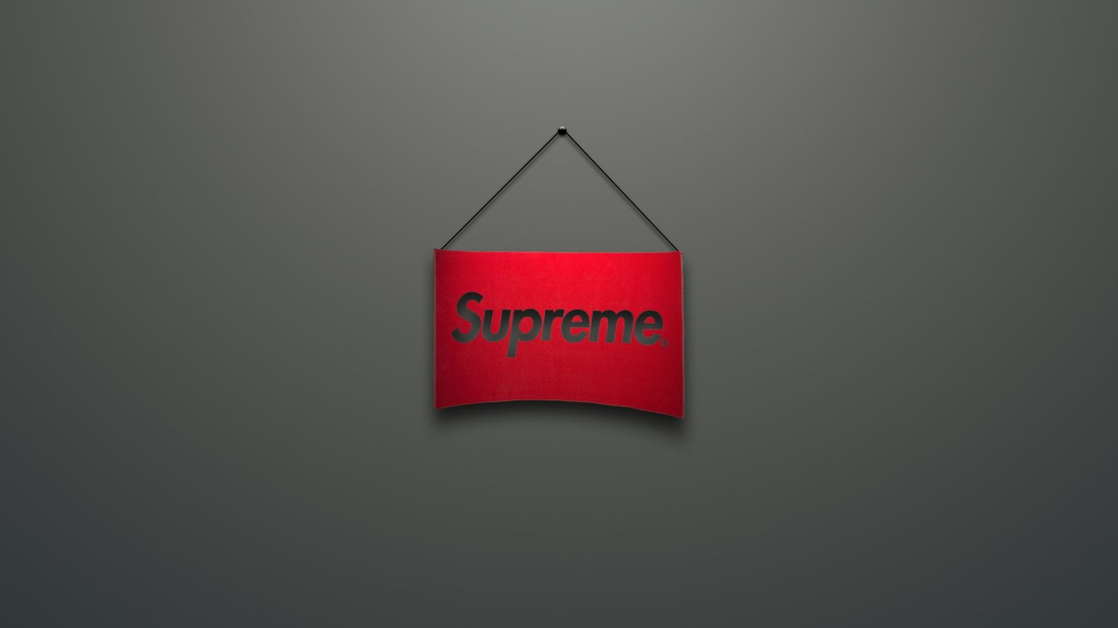 Supreme HD Wallpaper Picture Image 1600x900