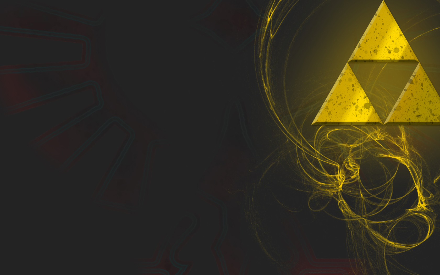 hd zelda wallpapers - photo #25