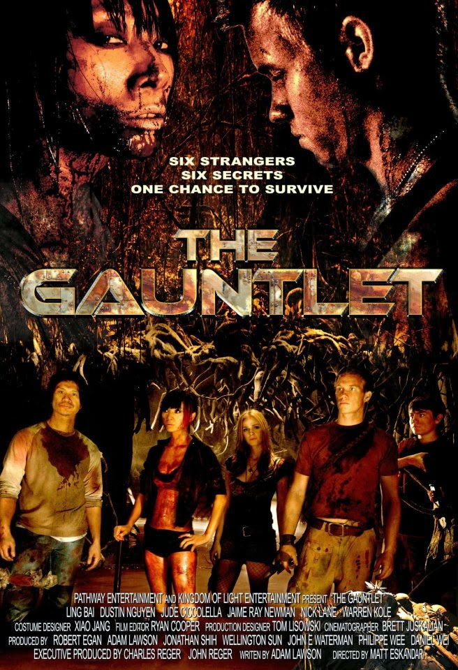 The Gauntlet wallpapers Movie HQ The Gauntlet pictures 656x960