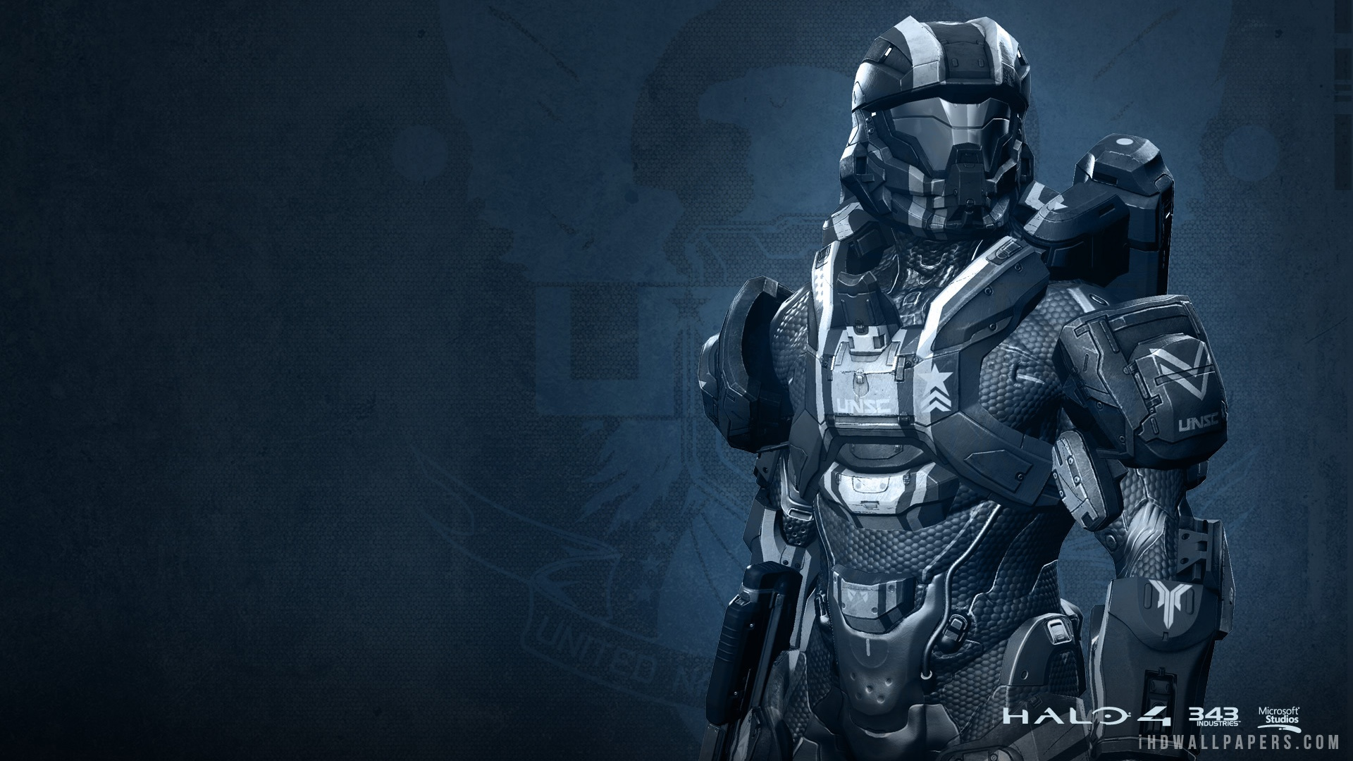 Halo 5 HD Wallpapers Download 1920x1080