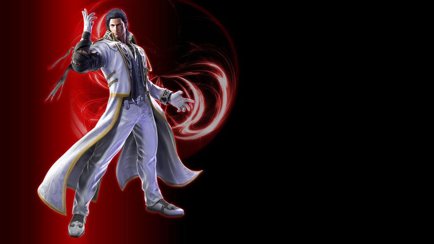 Tekken 7 Wallpaper in 1920x1080 860x484
