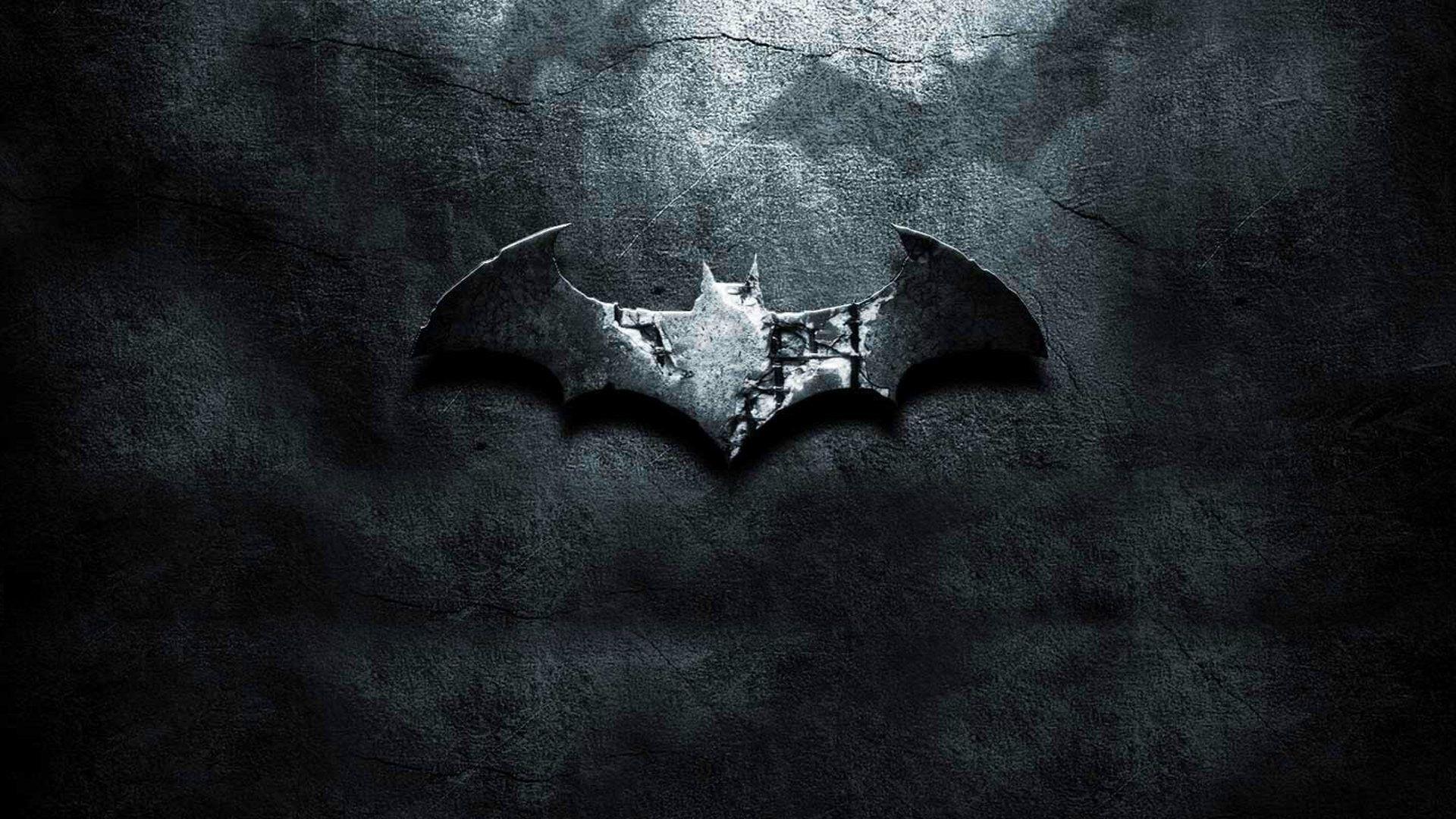 Batman Logo Wallpapers 1920x1080