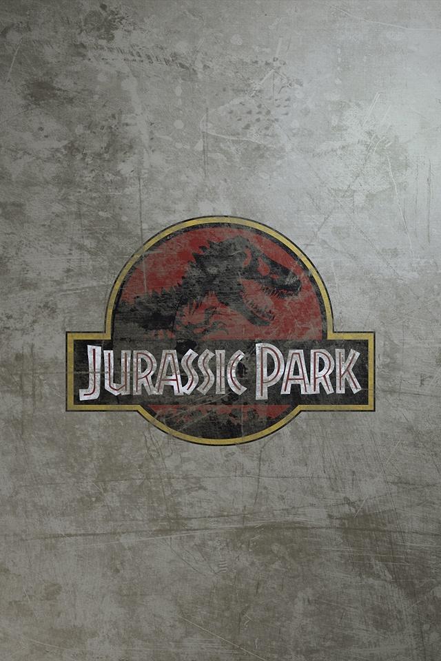 Jurassic park wallpaper iphone wallpapersafari - Jurassic park phone wallpaper ...