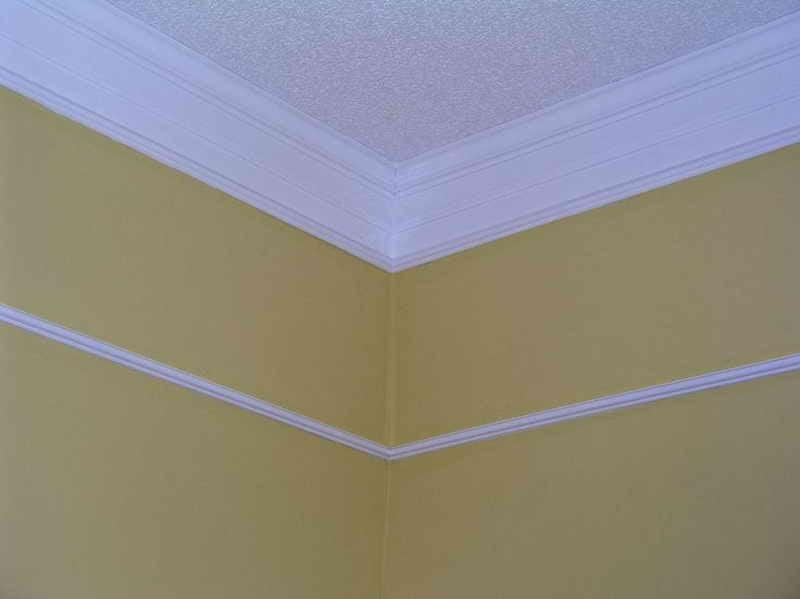 RepairsWallpaper Ceiling Borders Install Ceiling Border Home Depot 800x599