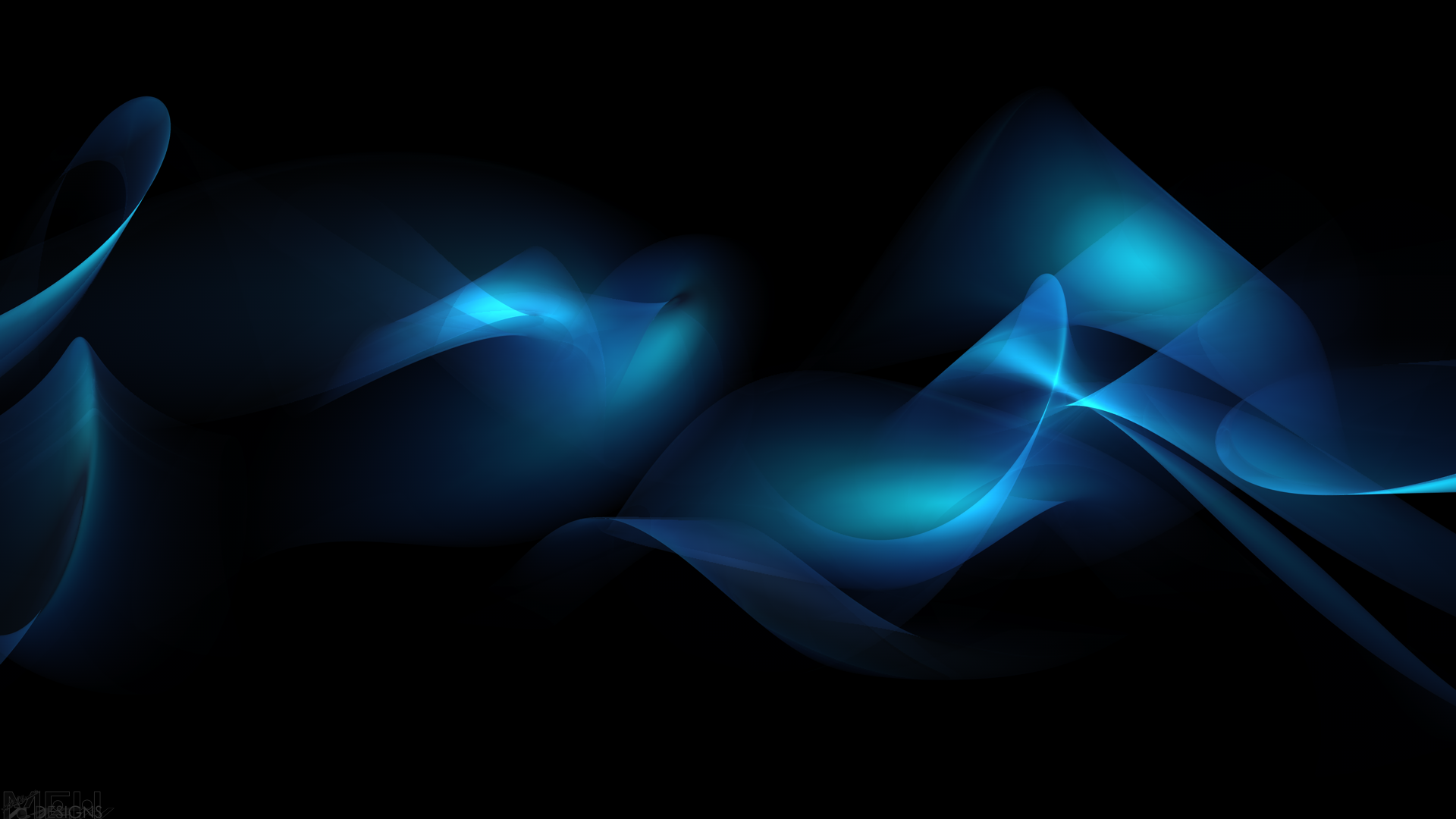 Blue Abstract Wallpaper 1080P Background 1 HD Wallpapers lzamgs 1920x1080