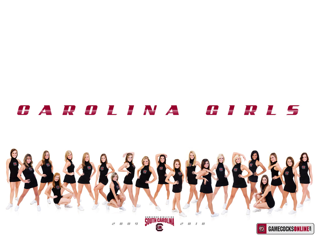 University of South Carolina Official Athletic Site 1024x768