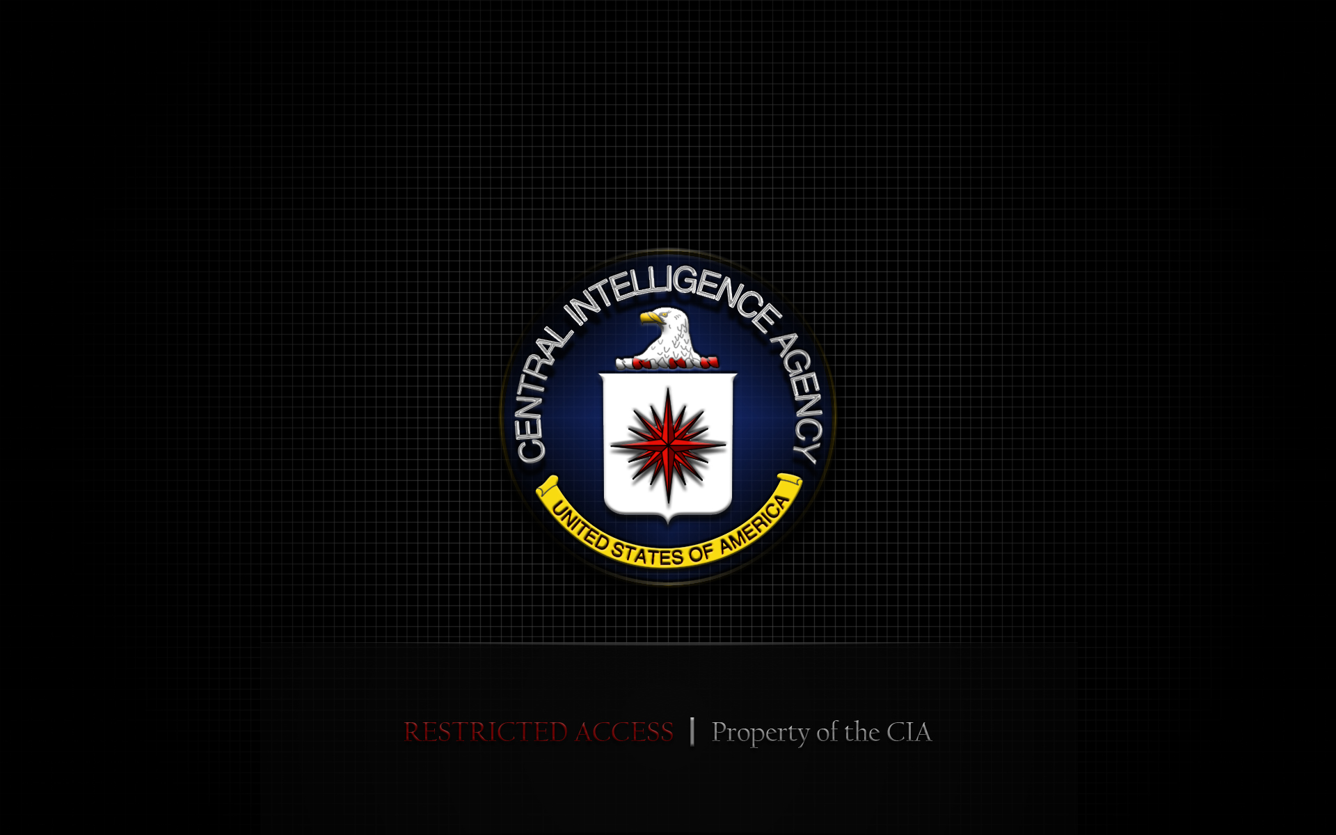 Cia Wallpaper - WallpaperSafari