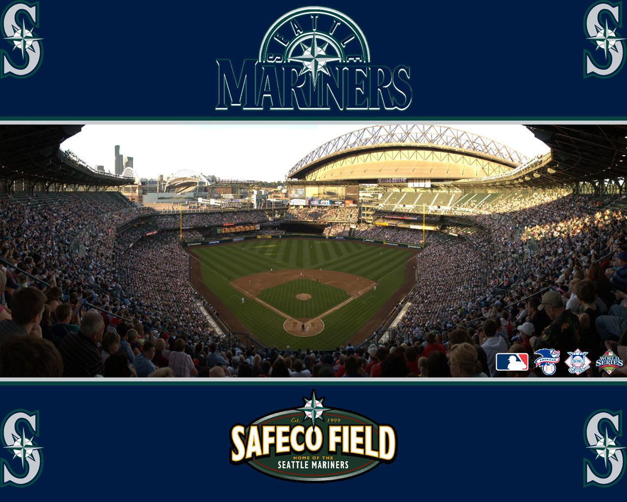 48 Seattle Mariners Desktop Wallpaper On Wallpapersafari
