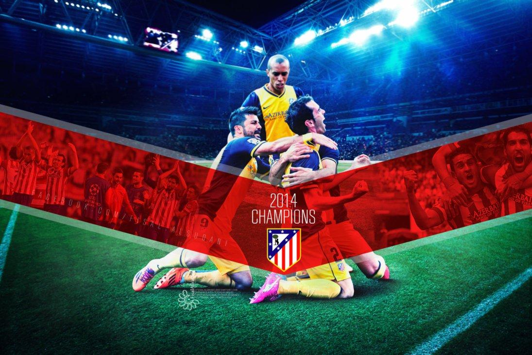 Atletico Madrid Wallpapers HD Android Apps auf Google Play 1095x730