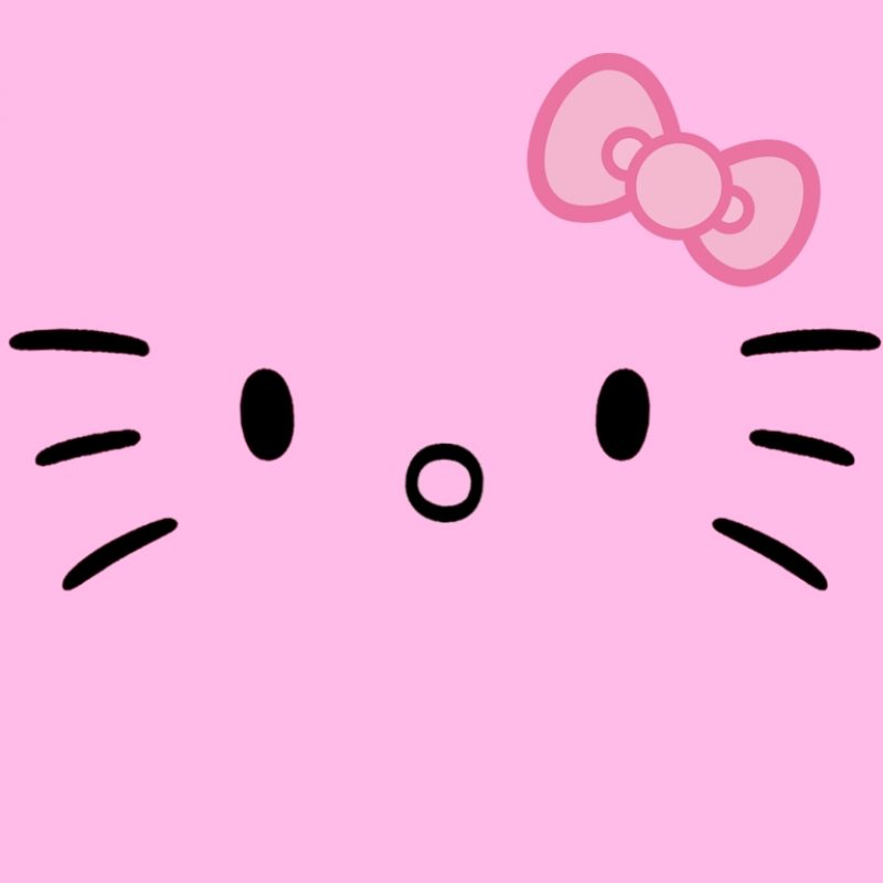 10 Most Popular Pink Hello Kitty Wallpapers Full Hd   Hello Kitty 800x800