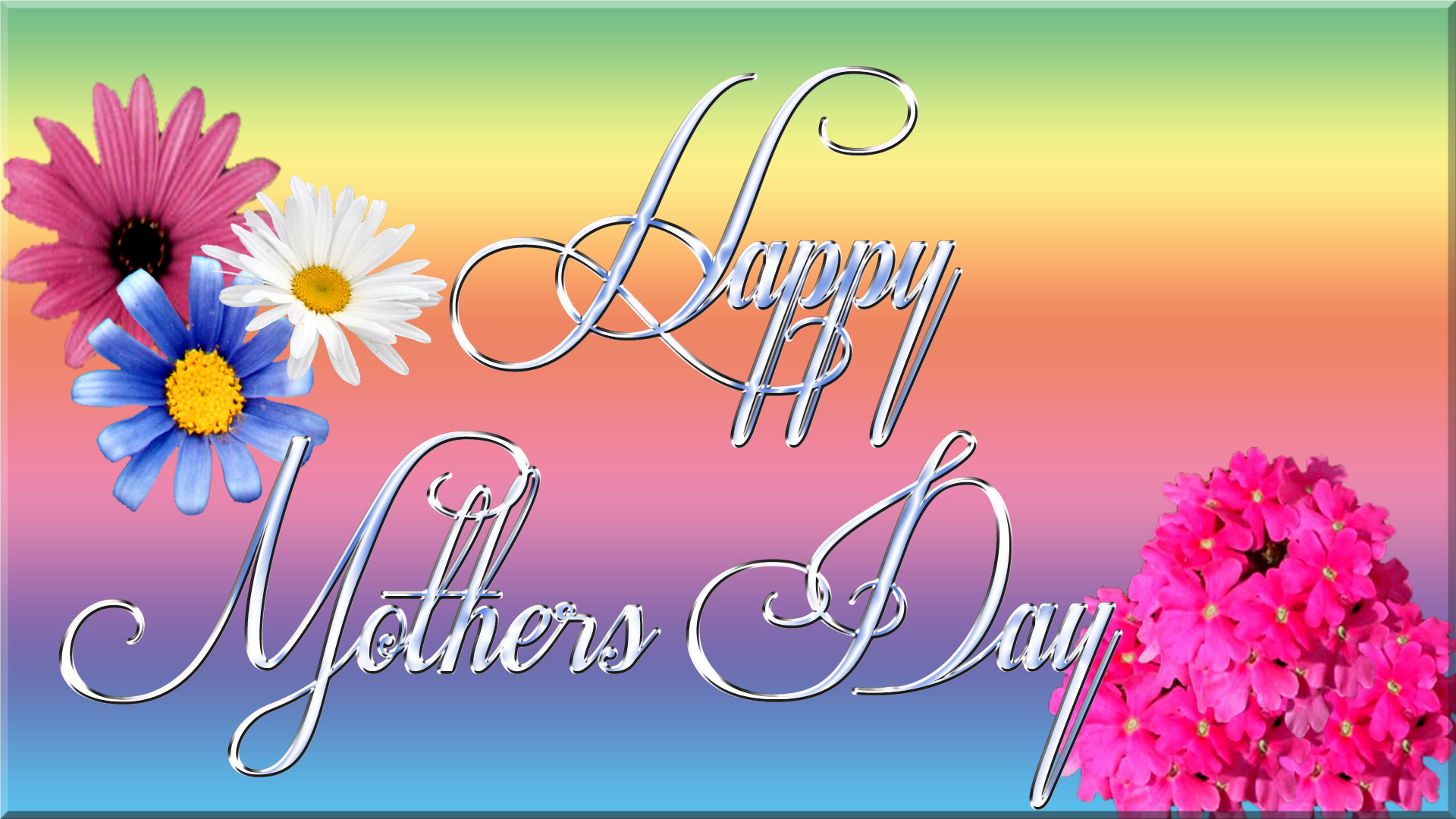 Happy Mother Day Images Wallpapers Pics Greetings Fb Whatsapp DP 2016 1920x1080