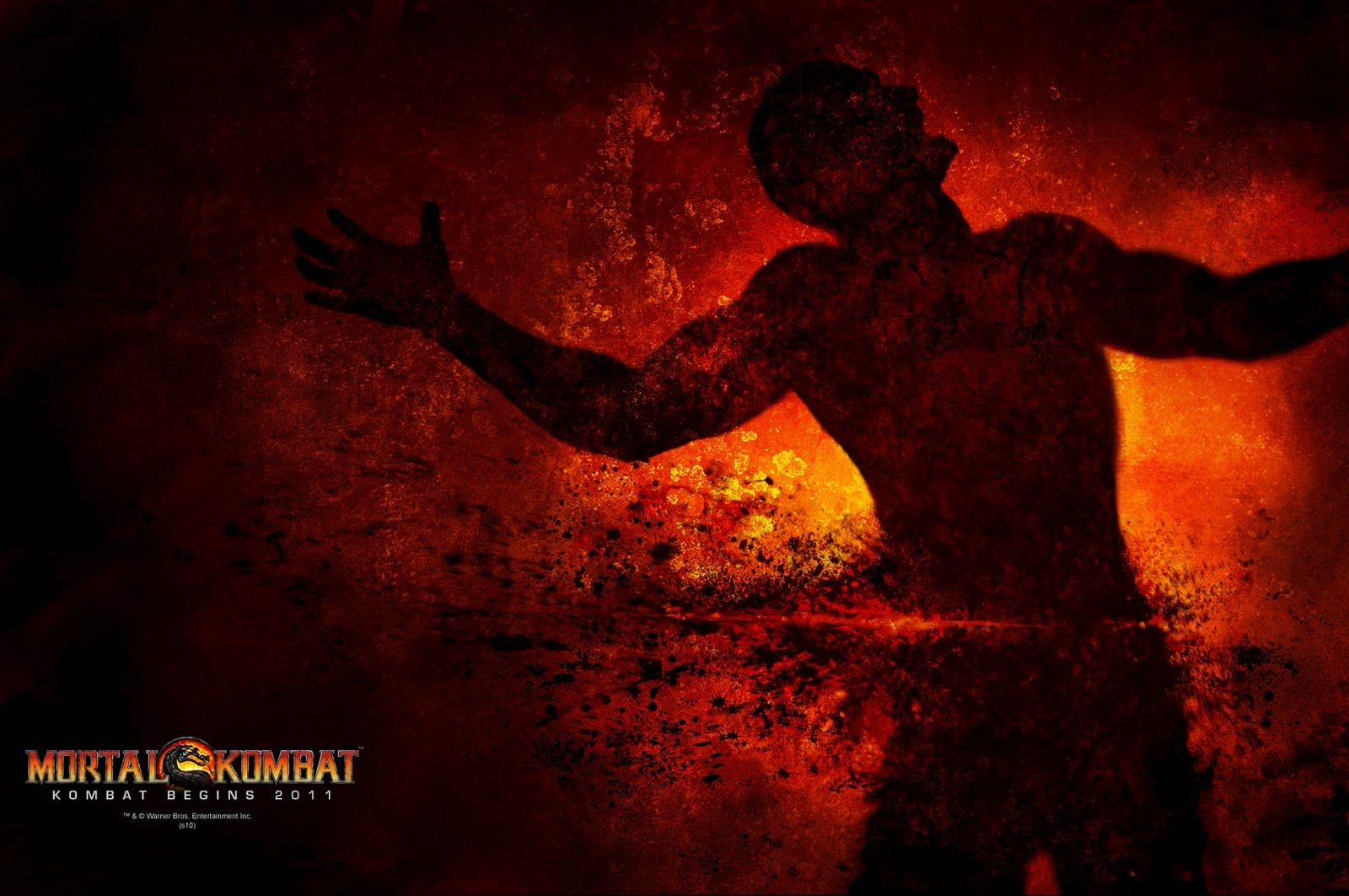 Nuevos Wallpaper HD de Mortal Kombat 9 [Mortal Kombat 2011 1600x1063